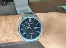 citizen automatic dress sports watch
