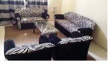أرائك جديدة للبيع خاصة بتكلفة منخفضة sofa set for sale new for selling in low cost