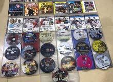 للبيع سيديات بلستيشن 3.  For sale games ps3