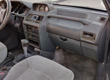 سيارة جيب باجوري