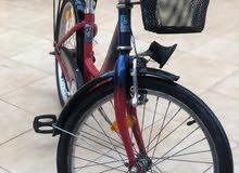 دراجة هوائية استيراد ألمانيا