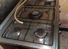 طباخ نظيف جدا للبيع اقرا الوصف