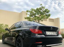 Bmw luxury 520i 2008 model