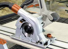 منشار الغس Batavia T-Raxx المضغوط هو منشار الغطس المثالي لمختلف الوظائف داخل ال