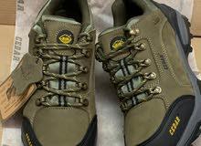 حذاء سيدار اورجينال بالعلبة برند صينى اصلى بدون سفتى المقاسات 41/42/43:44