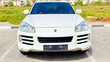 GCC Porsche cayenne S