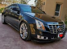 للبيع كاديلاك كوبي Cadillac CTS 2012