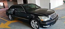 LS430 model 2005 very clean full option