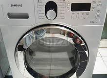 ;-SAMSUNG 8 KG DRYER DIGITAL CLOCK TIMER DRYER