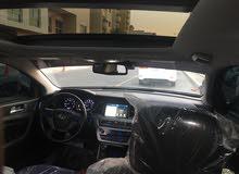 Hyundai Sonata Limited Edition in Excellent condition