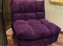 كرسي مفرد امريكي مريح - single relax chair