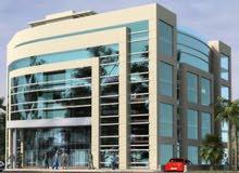 مباني ادارية للبيع