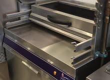 توفير معدات المطابخ والمقاهي والمطاعم