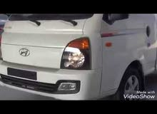 Available for rent! Hyundai Porter 2011