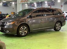 Automatic Honda 2016 for sale - Used - Kuwait City city