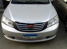 2015 Geely for rent in Cairo