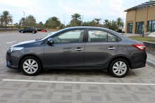60,000 - 69,999 km Toyota Yaris 2015 for sale