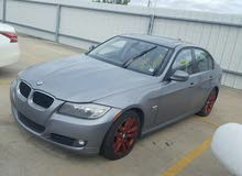 Used condition BMW 330 2011 with  km mileage