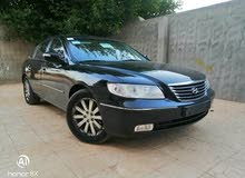 70,000 - 79,999 km mileage Hyundai Azera for sale