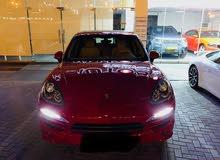 Porsche Cayenne 2013 For Sale