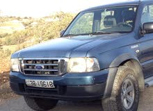 For sale Ford Ranger car in Ajloun