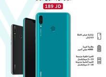 Huawei  device in Taif
