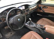 BMW 330i من المستخدم الثاني  خليجي دون حوادث