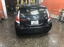 Used Toyota Prius C 2016