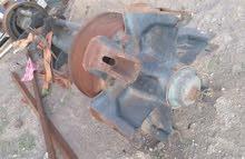 BPW-14 Trailer Axle for sale