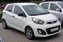 سيارة بيكانتو للبيع للاستفسار الاتصال على الرقم 0599288611