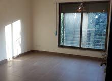 شقة شبه ارضي فارغة للإيجار في دابوق