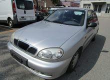 Daewoo Lanos 2001 - Automatic