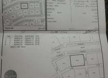 ارض سكنية تجارية في العامرات العتكية