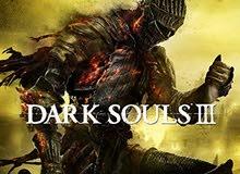مطلوب dark souls 3 مع dlc