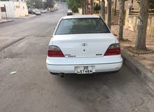 Used condition Daewoo Cielo 1996 with 190,000 - 199,999 km mileage