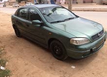 For sale 2000 Green Astra