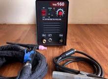 مكينة ماكينة لحام أرجون tig welding
