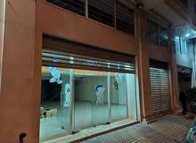 محل تجاري 186 ب القرب من مقهى باصير