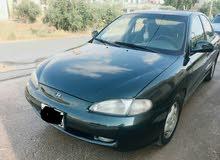 سياره افانتي موديل 1995
