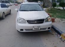 For sale 2009 White Optra