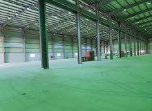 مصانع للبيع في المنطقة الصناعية