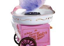 للبيع ماكينة حلوى غزل البنات