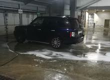 1 - 9,999 km mileage Land Rover Range Rover Vogue for sale