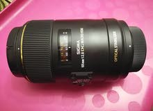 Lenses up for sale directly from the owner