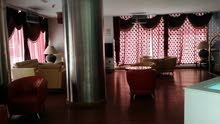 Building for sale ( Hotel Appartments) fully furnished G + 3 PARKING +21 FLOOR )للبيع بناية