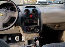 Manual Used Chevrolet Aveo