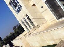 شقة ارضية جزء من طابقين وروف- بدر الجديدة- منطقة احكام خاصة