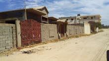 منزل عظم ارض ازريق طريق بوهادي