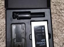 جهاز A8+ 218 للبدل على s8