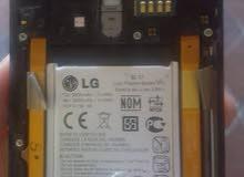 مطلوب شاشة جهاز LG g2